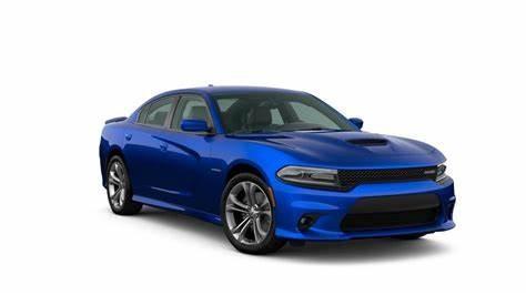 2021 Dodge Charger Full Size Sedan